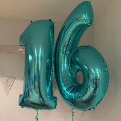 Little Big Balloons Buxton for Celebrations, Gifts & Events Sweet 16 Party Themes, Sweet 16 Party Decorations, 16th Birthday Decorations, Sweet 16 Parties, Tiffany Sweet 16, Tiffany Blue Party, Tiffany Birthday Party, Girls Birthday Party Games, Blue Birthday Parties