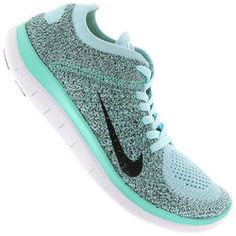 Tênis Nike Free 4.0 Flyknit – Feminino - AZUL CLA/VERDE CLA Desconto Centauro para Tênis Nike Free 4.0 Flyknit – Feminino - AZUL CLA/VERDE CLA por apenas R$ 599.90.