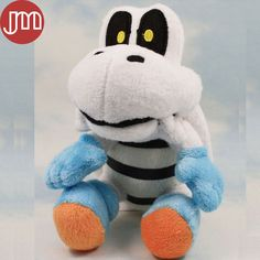 """Find More Movies & TV Information about New 1 PCS Super Mario Bros Tartosso Peluche Tartaruga Koopa Troopa Dry Bones Turtle Karon Stuffed Animal Doll Approx 15cm/6"""",High Quality doll wig,China doll card Suppliers, Cheap doll plant from M&J Toys Global Trading Co.,Ltd on Aliexpress.com"""