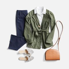 From your to your and beyond, your style changes. You take risks, revamp your wardrobe and eventually own your style. Heed this style advice to own your style at any age. Stitch Fix Outfits, Casual Outfits, Cute Outfits, Fashion Outfits, Fashion Tips, Travel Outfits, Travel Fashion, Fashion 2018, Casual Pants
