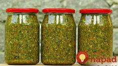 Domáca vegeta s liečivým ligurčekom: Kto pozná tento starý recept, ten v polievke neznesie žiadne umelé dochucovadlá! Japan Garden, Home Canning, Food Humor, Kfc, Good Food, Spices, Food And Drink, Easy Meals, Homemade