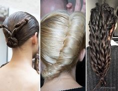 nice Fall hairstyles 2016
