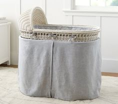 Prepare for your baby and find baby crib bedding at Pottery Barn Kids. Find crib bedding in cute patterns and prints. Best Crib Mattress, Mattress Pad, Foam Mattress, Baby Bedding Sets, Nursery Bedding, Baby Sheets, Girl Nursery, Baby Bassinet, Baby Cribs