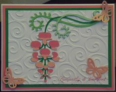Sympathy and Comfort (using Art Nouveau) - Paula Bee