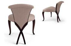 Pure Elegance: Boudoir Chair