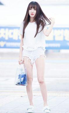 여자친구 GFRIEND 유주 Yuju