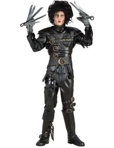 Edward Scissorhands Grand Herit Adult Mens Costume #Halloween #costumes #Amazon  sc 1 st  Pinterest & Fantastic Four Invisible Woman Standard Child Costume $22.99 only on ...