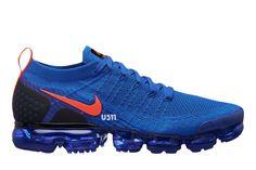 Two Upcoming Nike Air VaporMax Flyknit 2.0 Colorways - EUKicks.com Sneaker Magazine