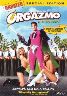 Orgazmo (1997) - Tery Parker & Matt Stone