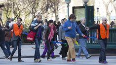 Distracted Walking: Finally, Some Hard Data - News ...