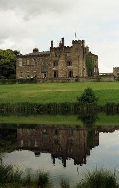 Ripley Castle - North Yorkshire England