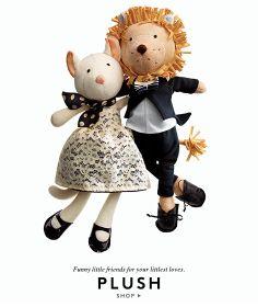 Kids Plush