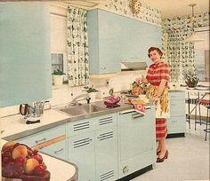 1000 images about le petit nicolas on pinterest 50s for 60s kitchen set
