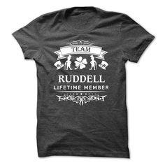 [SPECIAL] RUDDELL Life time member-FF9D60 T Shirt, Hoodie, Sweatshirt
