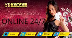 Customer service 818togel yang professional siap melayani dan membantu anda kapanpun. #TogelOnline #BandarTogelTerpercaya #AgenTogelOnline #BandarTogelResmi #BOaman #BOterpercaya #Togel #TogelHK #TogelSGP #Togelsydney #TogelHariIni Customer Service, Customer Support