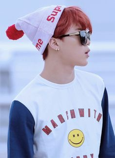 Park Jimin ♡ needs to learn his place. He is not my bias. He is not my bias. He is NOT my bias...