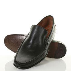 Leather Black ~ platinumlounge.net Shoes (^_^)