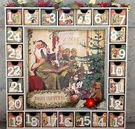 Kaisercraft advent calendar - Bing Images