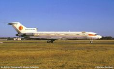 National Airlines Boeing 727-200