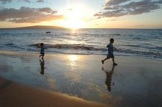 Ten Awesome Activities in Hawaii for Kids - love them all.