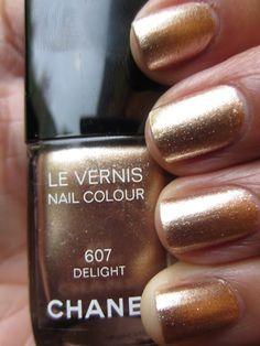 Chanel Delight