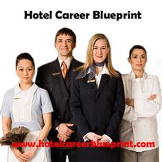 To help people grow their career in the hotel industry by providing advice for attracting recruiters, employers and and making them stand out from their peers. This includes social profile set up, resume tips, interview tips, etc.