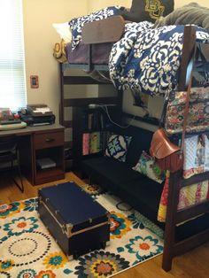 My Dorm Room At #bayloruniversity #baylor Part 49