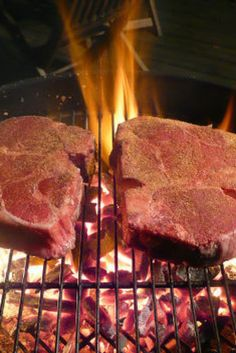 5 Steps to Grilling the Perfect Porterhouse or T-Bone Steak