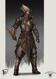 Elder Scrolls Morrowind, Gangsters, Number Two, Skyrim, Soldiers, Medieval, Fantasy, Superhero, Artwork