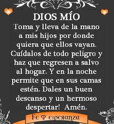 God Prayer, Prayer Quotes, Faith Quotes, Spiritual Quotes, Bible Quotes, Christian Devotions, Christian Quotes, Prayer Images, Spanish Prayers