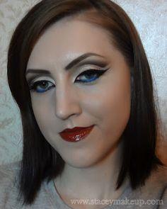 Dicas de maquiagens : Glamour Chic