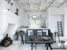 Stunning Caribbean Beachvilla Layout - http://www.smallroomdesigns.com/small-home-ideas/stunning-caribbean-beachvilla-layout.html