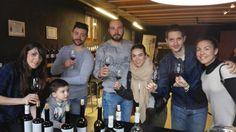 Visitas a olivos milenarios, antigua bodega de vino y degustaciones de vinos y aceites en Bodegues BesalduchValls #BodeguesBesalduchValls #SemanaSanta2016 #MuseodelVino #SantMateu