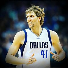 DIRK NOWITZKI - Is he the best European player in the NBA hystory ? Dirk Nowitzki (born 19 June 1978). One of the best European players Nowitzki is considered to be among the greatest PF of all time. Practices were...let's say weird but in that weirdness were some methodes which were only seen by Holger. Nowitzki was shooting from the full squat from the left leg with right one above and reverse. He was shooting freethrows first with the left hand then with the right and 3-pointers the same…