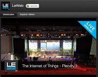 ¿No pudiste ir a Paris? #Leweb12 será transmitido en vivo en Youtube