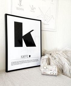 Kaffe , design by AnnieDOX