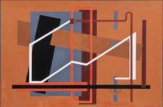 Sam Vanni 1908 - 1992 Finnish painter of Russian Jewish origin Painters, Finland, Abstract Art, Auction, Collage, Mood, Fine Art, Creative, Artist