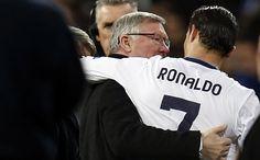 """Real Madrid-Manchester United: Ferguson: """"Será un partido abierto, pero el Madrid es el mejor a la contra"""""""