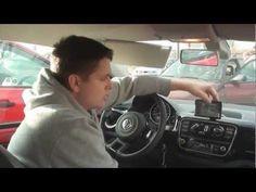 #5 Jazdy próbne - Vw Up! [Test]