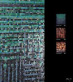 ipix mosaic collection