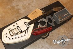VOX Guitar Organ SER-1