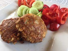 Zeleninový salát s vejcem a hořčičným dresinkem   Dietní recepty Lowes, Steak, Food And Drink, Low Carb, Beef, Pizza, Meat, Steaks, Lowes Creative