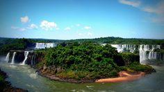 El Parque Nacional Iguazú recibió al turista número un millón   Un integrante de una familia correntina se convirtió en el visitante número un millón del Parque Nacional Iguazú que fue reconocida por la Administración de Parques Nacionales (APN) con un paquete de servicios turísticos para disfrutar de los atractivos del área protegida declarada como Sitio Patrimonio Mundial por la UNESCO en 1984. El turista oriundo de la ciudad de Paso de los Libres había ingresado junto a otros allegados y…