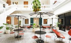 Best Urban Hotels 2014: the shortlist | Travel | Wallpaper* Magazine#104169
