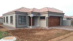 3 bedroom house for sale in orchards ext 50 buy direct Technology Hacks, Pretoria, Bedroom House Plans, Affordable Housing, Facade House, Orchards, Interior, Outdoor Decor, House Ideas