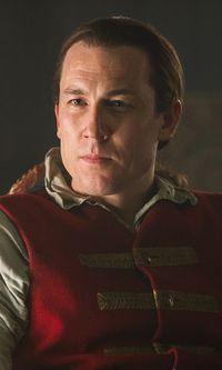 Outlander - Jonathan Wolverton Randall