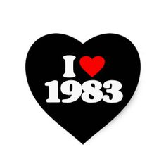 >>>Smart Deals for          I LOVE 1983 HEART STICKER           I LOVE 1983 HEART STICKER online after you search a lot for where to buyDeals          I LOVE 1983 HEART STICKER Review from Associated Store with this Deal...Cleck Hot Deals >>> http://www.zazzle.com/i_love_1983_heart_sticker-217239805967099821?rf=238627982471231924&zbar=1&tc=terrest