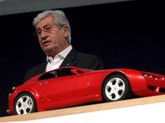 Giorgetto Giugiaro cede tutto Italdesign a Volkswagen-Audi