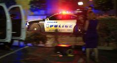 Video Compilation Captures Appalling Scene of Sniper Attack on Dallas Police   Glenn Beck