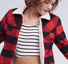 Jacket by Anthropologie